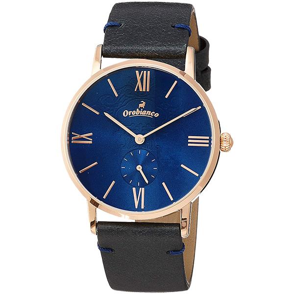 【クーポン利用で10%OFF】シンパティコ OR-0071-5 Orobianco オロビアンコ メンズ 腕時計 国内正規品 送料無料