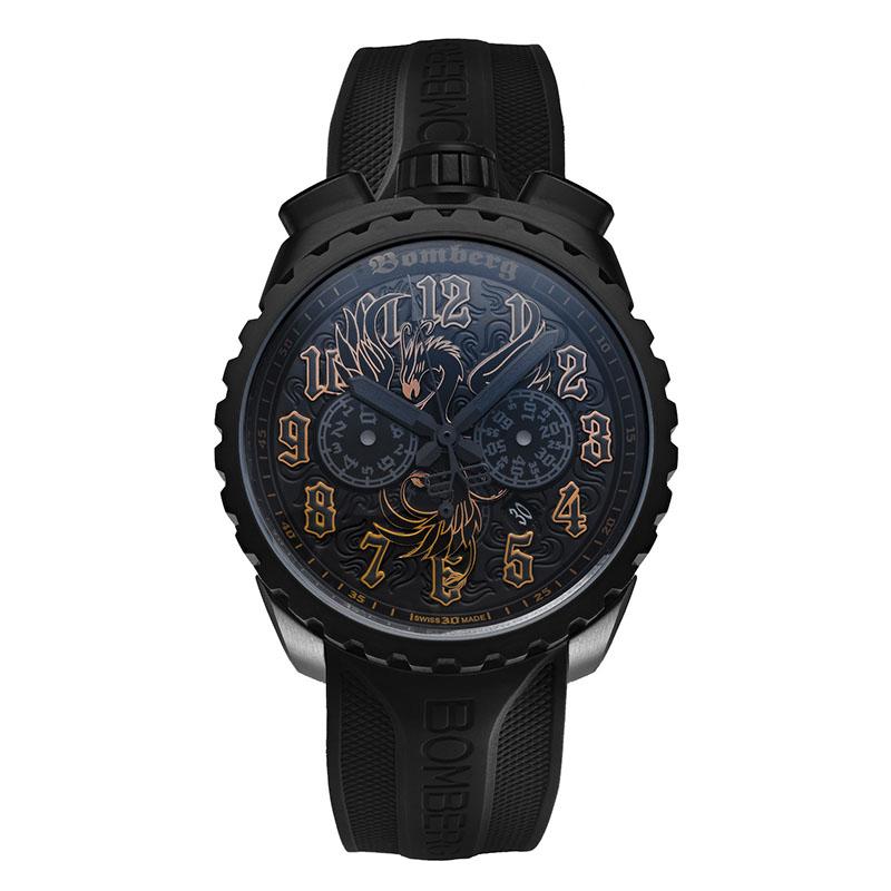 安全 BS45CHPBA.NJ1.3 BOMBERG トラスト ボンバーグ メンズ 腕時計 送料無料 国内正規品