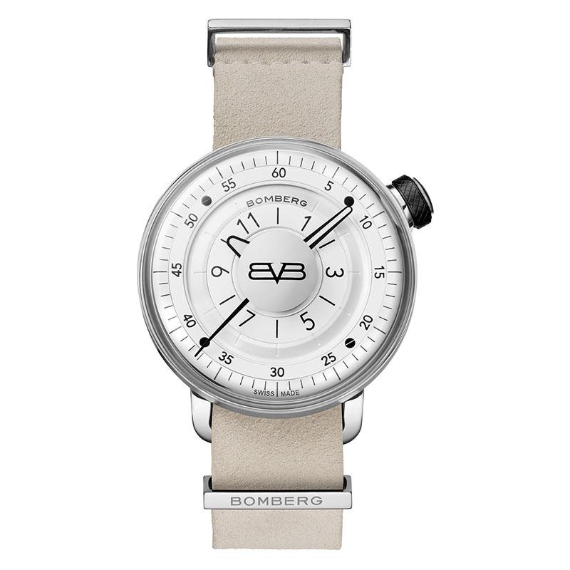 CT43H3SS.02-1.9 BOMBERG ボンバーグ 人気ブレゼント! メンズ 送料無料 人気上昇中 国内正規品 腕時計