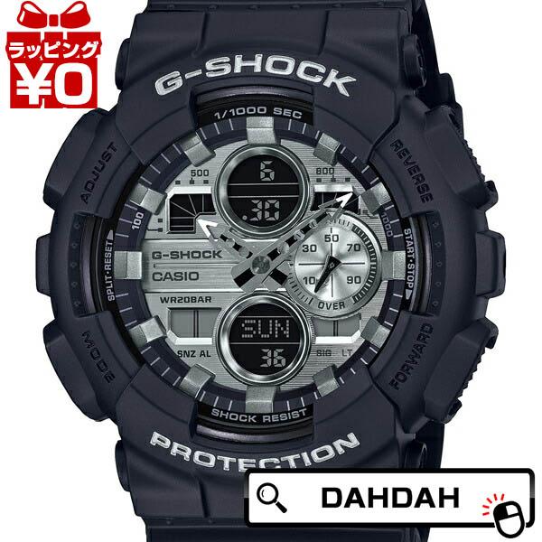 ストップウォッチ GA-140GM-1A1JF G-SHOCK Gショック ジーショック CASIO カシオ メンズ 腕時計 国内正規品 送料無料