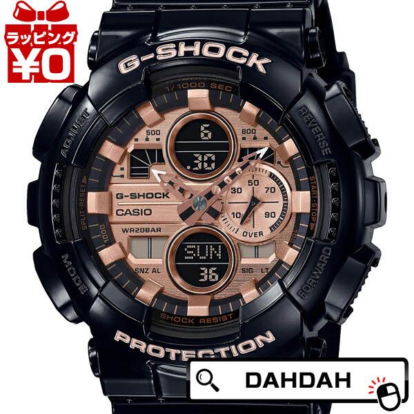ストップウォッチ GA-140GB-1A2JF G-SHOCK Gショック ジーショック CASIO カシオ メンズ 腕時計 国内正規品 送料無料