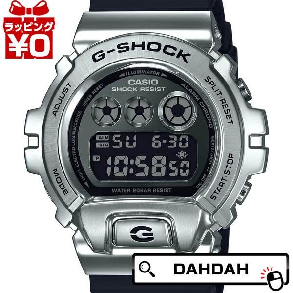 メタルケース GM-6900-1JF 超定番 G-SHOCK Gショック ジーショック 激安☆超特価 CASIO カシオ プレゼント 送料無料 ブランド メンズ 国内正規品 腕時計