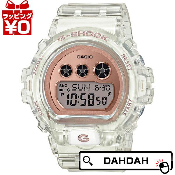 ミッドサイズ GMD-S6900SR-7JF G-SHOCK Gショック ジーショック CASIO カシオ メンズ 腕時計 国内正規品 送料無料