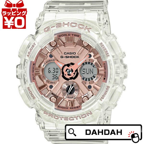 ミッドサイズ GMA-S120SR-7AJF G-SHOCK Gショック ジーショック CASIO カシオ メンズ 腕時計 国内正規品 送料無料