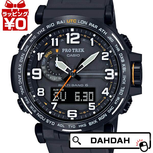 サファリコンセプトデザイン PRW-6600Y-1A9JF プロトレック PROTREK CASIO カシオ SPORTS メンズ 腕時計 国内正規品 送料無料