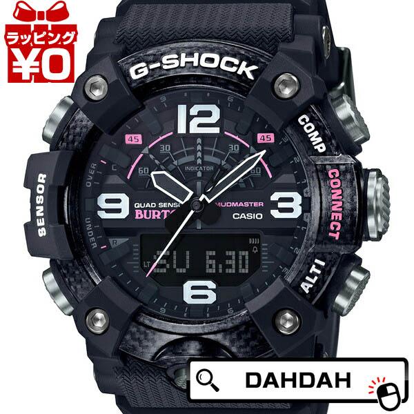 ミッドサイズ ミドル コラボ GG-B100BTN-1AJR G-SHOCK Gショック ジーショック カシオ メンズ 腕時計 国内正規品 送料無料