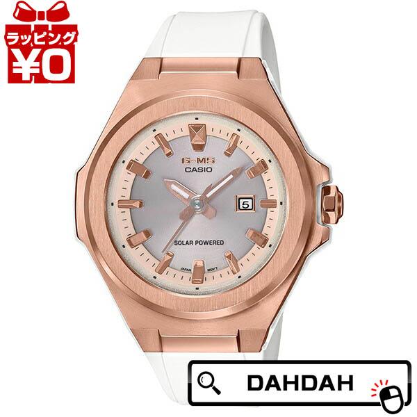 <title>Baby-G ベイビージー ベビージー 高品質新品 CASIO カシオ ジーミズ ホワイト ピンクゴールド MSG-S500G-7A2JF レディース 腕時計 国内正規品 送料無料 ブランド</title>