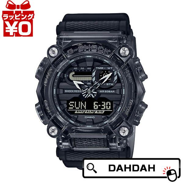 ブラックスケルトン GA-900SKE-8AJF CASIO カシオ G-SHOCK ジーショック セール特別価格 gshock 腕時計 g-ショック 国内正規品 メンズ 新作アイテム毎日更新 Gショック 送料無料