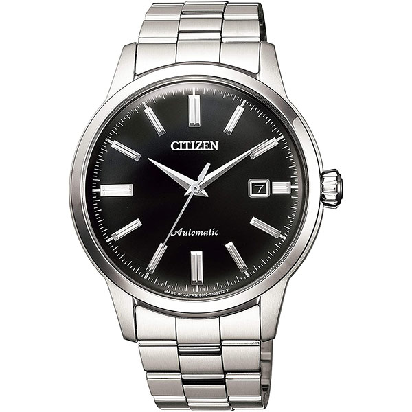 自動巻き オートマチック NK0000-95E CITIZEN COLLECTION シチズンコレクション シチズン 国内正規品 日時指定 日本産 ブランド クーポン利用で10%OFF メンズ 腕時計 送料無料 プレゼント