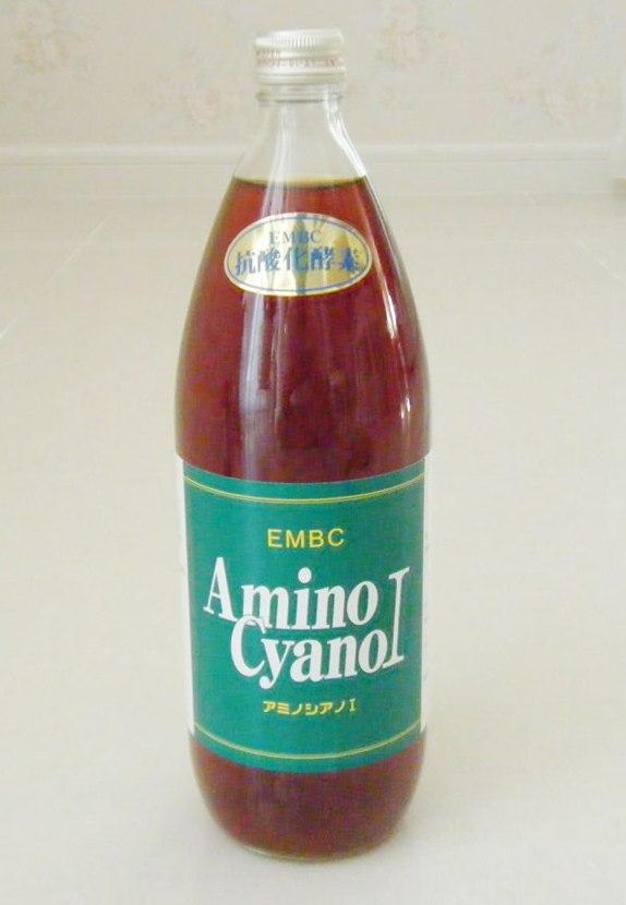 アミノシアノ1000ml