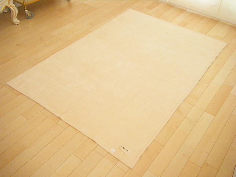 エネルギー誘導綿毛布