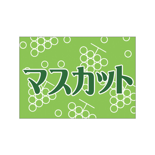 【取寄商品】フロアーマット「マスカット」(玄関マット)