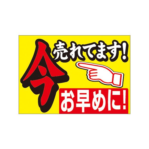 【取寄商品】フロアーマット「今売れています」(玄関マット)