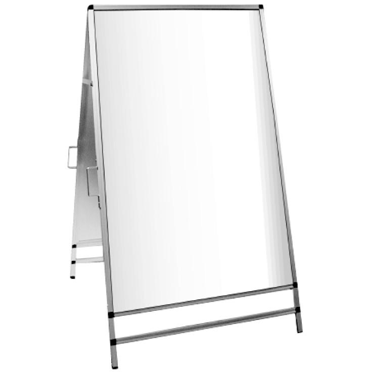 A型看板 450×910 無地(A型看板,置看板,スタンド看板)