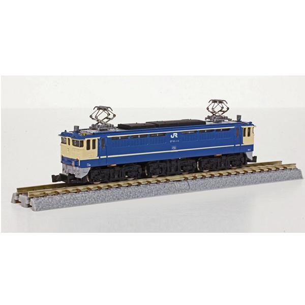 鉄道 鉄道模型 車両 EF65形電気機関車1000番代 1115号機