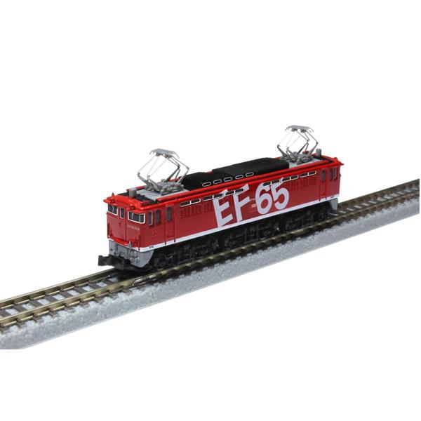 鉄道 鉄道模型 車両 EF65形電気機関車 1000番代 1019号機 レインボー塗装
