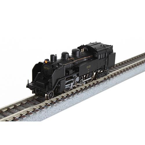 鉄道 鉄道模型 車両 国鉄 C11 蒸気機関車 178号機 三次型標準タイプ