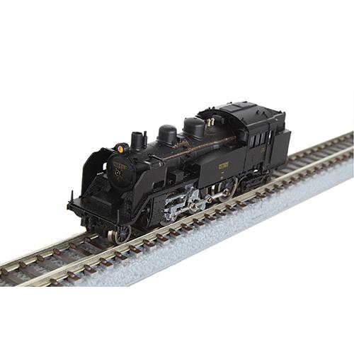 鉄道 鉄道模型 車両 C11 蒸気機関車 325号機 もおか鐵道タイプ