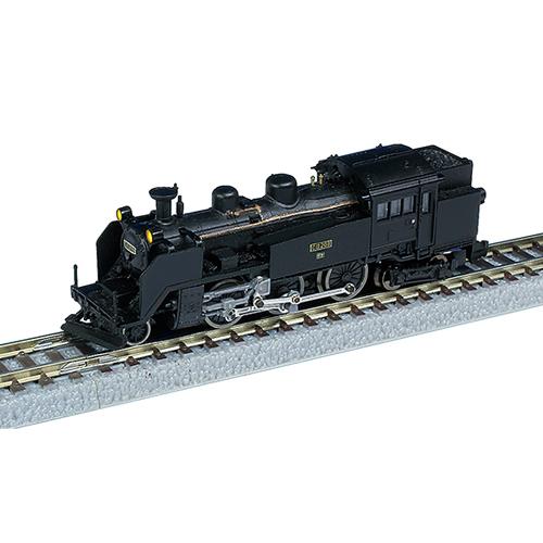 鉄道 鉄道模型 車両 国鉄 C11 蒸気機関車 209号機 北海道2灯タイプ