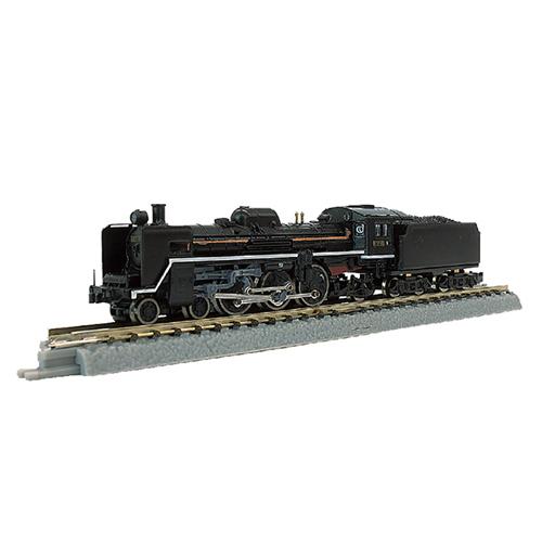 鉄道 鉄道模型 車両 国鉄C57形 蒸気機関車19号機一次型標準タイプ(新津機関区)