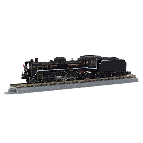 鉄道 鉄道模型 車両 国鉄C57形 蒸気機関車 1号機 お召し仕様