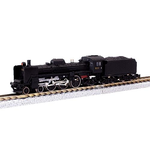 鉄道 鉄道模型 車両 国鉄C57形 蒸気機関車 5号機タイプ 一次型標準タイプ