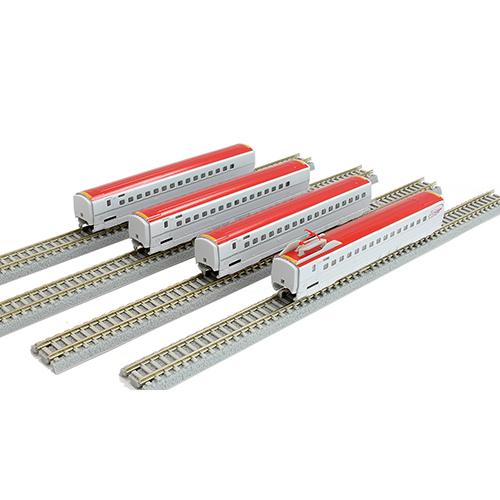 鉄道 鉄道模型 車両 E6系新幹線 こまち 4両増結セット