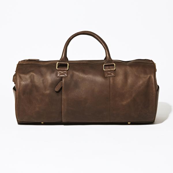 レザー バッグ 鞄 GORBEバッファローレザー3wayボストンバッグ ファッション小物