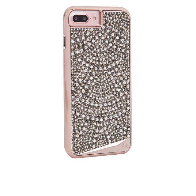 Case-Mate iPhone 8 Plus ケース 5.5インチ 対応 (iPhone 7 Plus/iPhone 6s Plus/6 Plus) Brilliance Lace