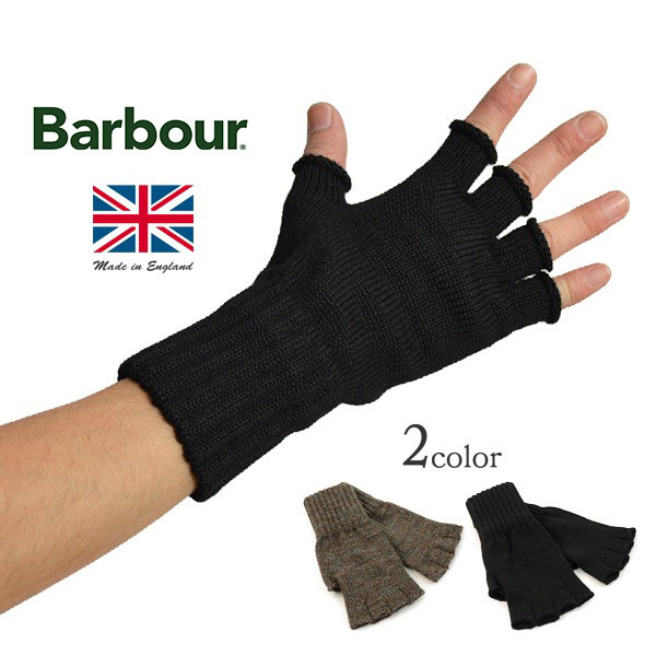 60819a7ee9484 FINGERLESS GLOVES made in the / men / Lady's / U.K. whom there is no ...
