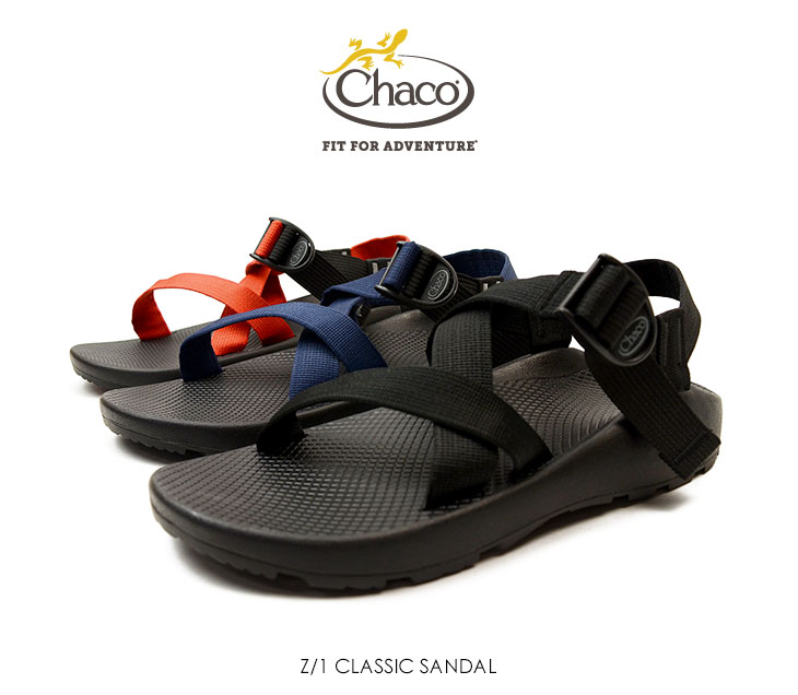 CHACO(체코) Z1샌들 클래식 맨즈/레이디스/womens/ Z/1 CLASSIC SANDAL