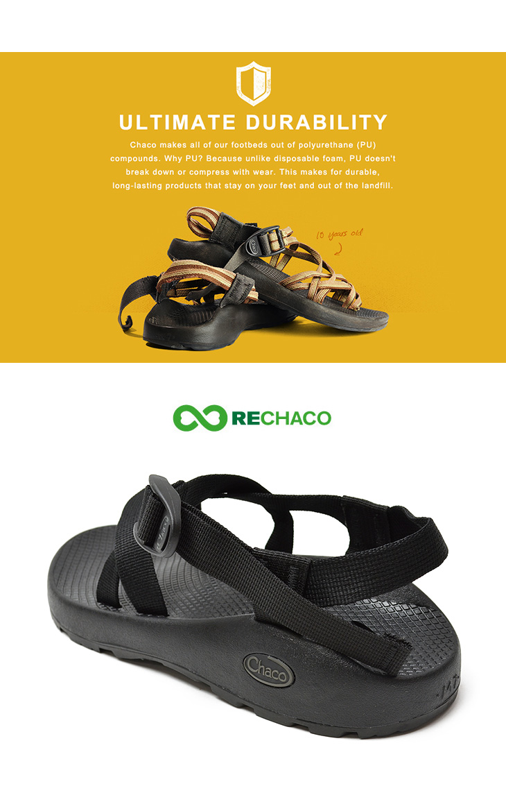 3f368964f64aa3 GochI  CHACO (Chaco) Z2 sandals classical music men   Lady s   women ...