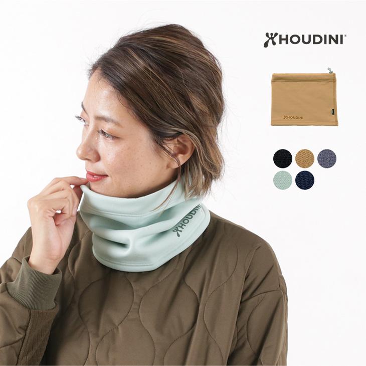 HOUDINI (フディーニ/フーディニ) パワーハット / ネックウォーマー / ネックゲーター / キャップ / メンズ / レディース / POWER HAT