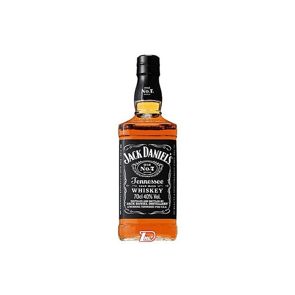 【送料無料1ケース】ジャックダニエル アサヒ 700ml瓶 12本入り