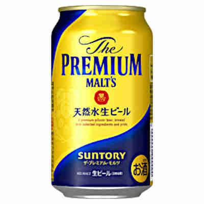 【送料無料3ケース】ザ プレミアムモルツ(プレモル) サントリー 350ml缶 24本×3★北海道、沖縄のみ別途送料が必要となります