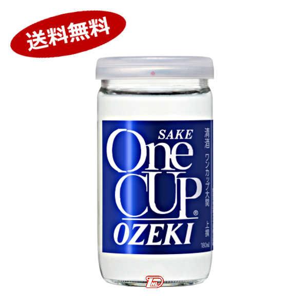 【送料無料2ケース】大関ワンカップ 180ml 30本×2★北海道、沖縄のみ別途送料が必要となります