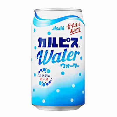 【送料無料3ケース】カルピスウォーター 350g缶 24本入×3★北海道、沖縄のみ別途送料が必要となります