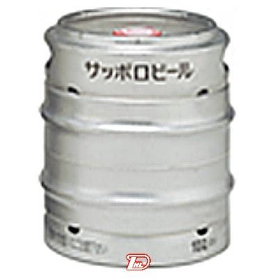 サッポロビール 生樽 黒ラベル サッポロ 10L