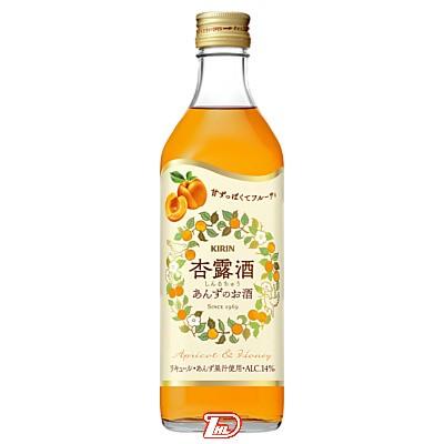 【1本】杏露酒 シンルチュウ 永昌源 500ml