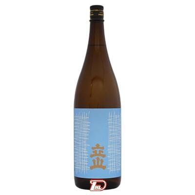 1本 立山 本醸造 瓶 まとめ買い特価 1.8L 立山酒造 超歓迎された