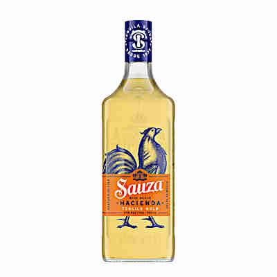 【1ケース】テキーラ サウザ ゴールド40度 サントリー 750ml 12本入