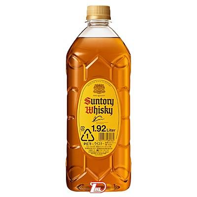 【1ケース】サントリー 角瓶 1.92L(1920ml)ペット 6本入り