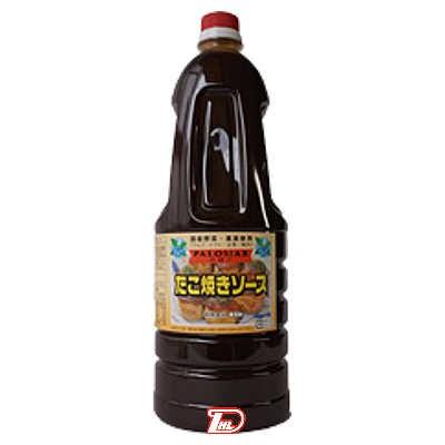 【2ケース】パロマ たこ焼ソース 和泉食品 1.8L 6本×2