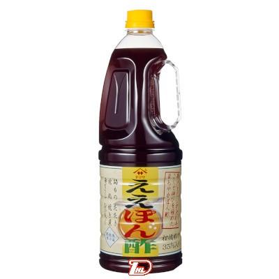 【2ケース】ええぽん酢 ヤマサ醤油 業務用 1.8L 6本×2