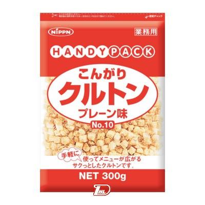 【2ケース】こんがりクルトンプレーン味 業務用 日本製粉 300g 6個×2