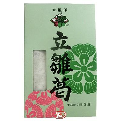 【1ケース】立雛葛 北村商店 150g 50個入