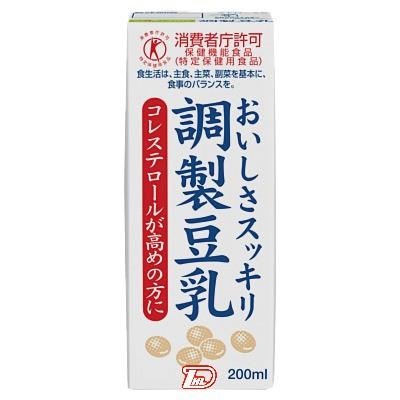 1ケース 25%OFF ソヤファーム おいしさスッキリ 調製豆乳 パック 200ml 24本入 ポッカサッポロ 送料無料/新品