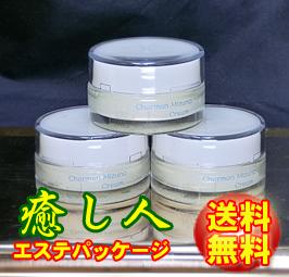 살맨 미즈노 크림 35 g×3개