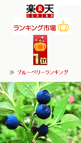"""Bilberry 100 (720 ml) x 2 books beloved by 50 years. My """"Homi"""" 100% healthy beverage of pupil support Blueberry ミホミフーズ (Shizuoka)"""