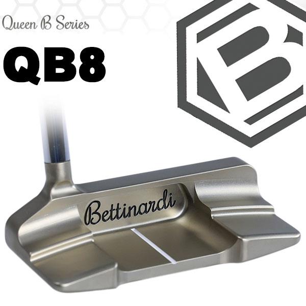 ベティナルディ(BETTINARDI) クィーンビーシリーズ QB8パター